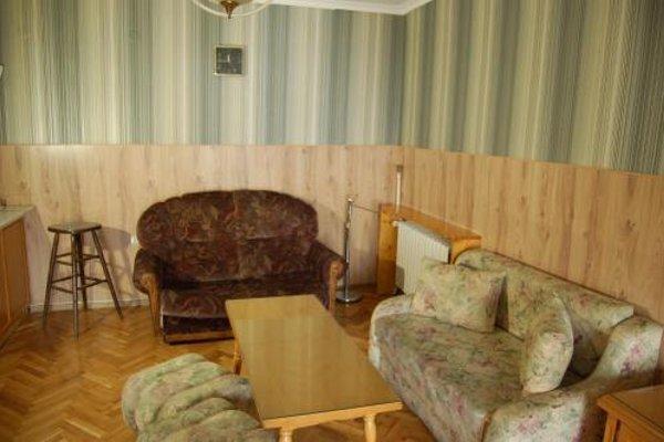 Stivan Iskar Hotel - фото 10
