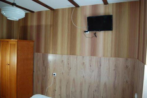 Stivan Iskar Hotel - фото 15