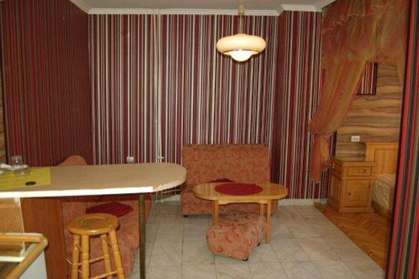 Stivan Iskar Hotel - фото 16