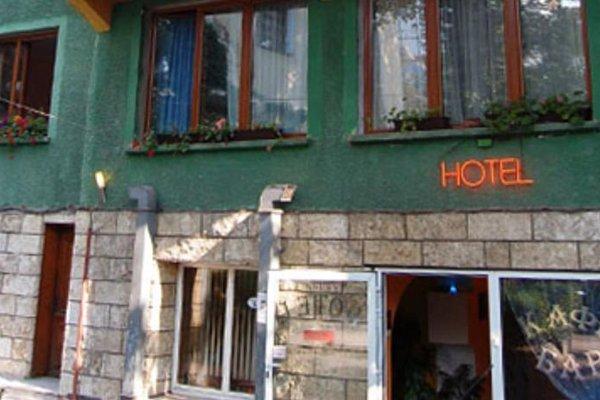 Stivan Iskar Hotel - фото 21