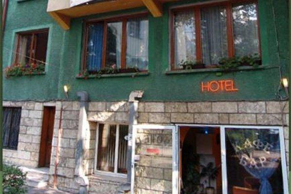 Stivan Iskar Hotel - фото 22