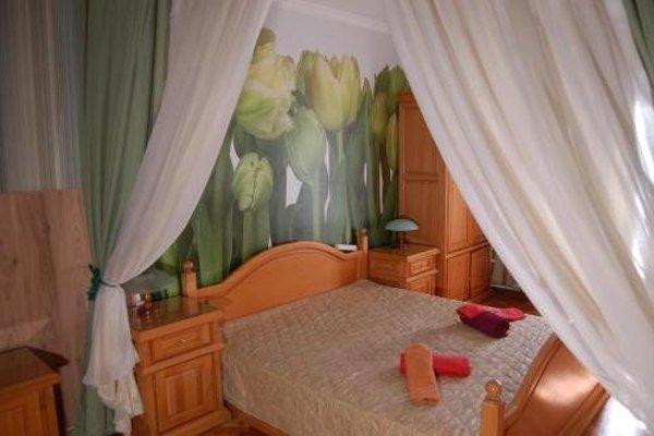Stivan Iskar Hotel - фото 3