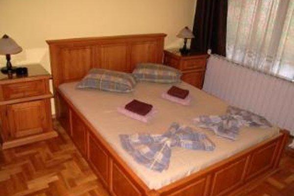 Stivan Iskar Hotel - фото 8