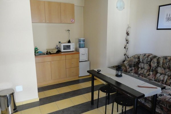 Avel Guest House - фото 10