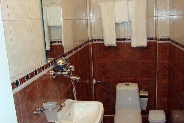 Avel Guest House - фото 11