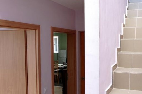 Block 531 ApartHouse Mladost - 15