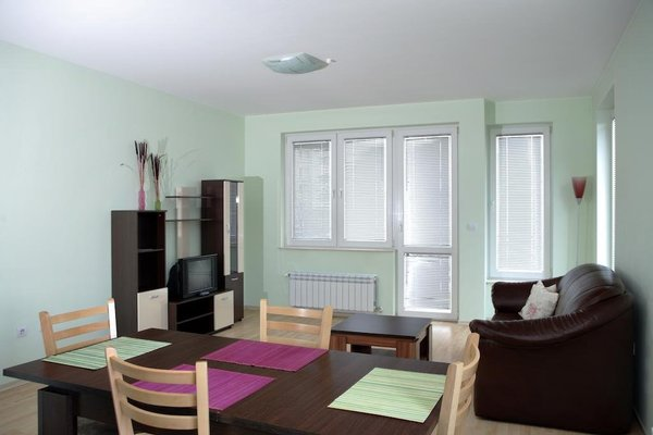 Block 531 ApartHouse Mladost - 18