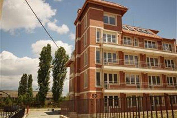 Block 531 ApartHouse Mladost - 22