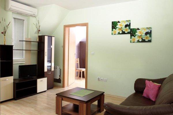 Block 531 ApartHouse Mladost - 5
