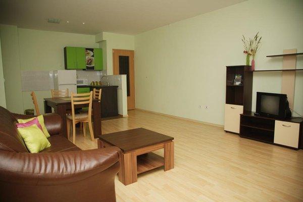 Block 531 ApartHouse Mladost - 6