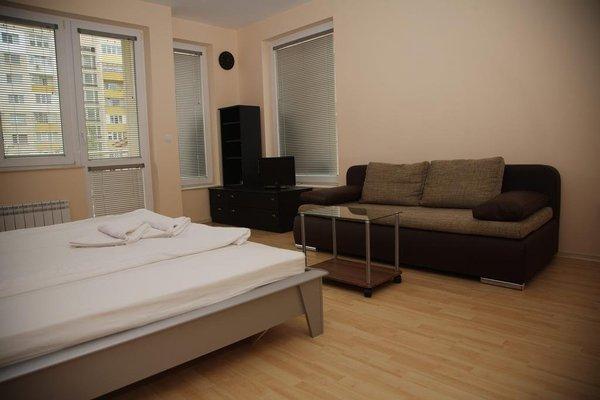 Block 531 ApartHouse Mladost - 7