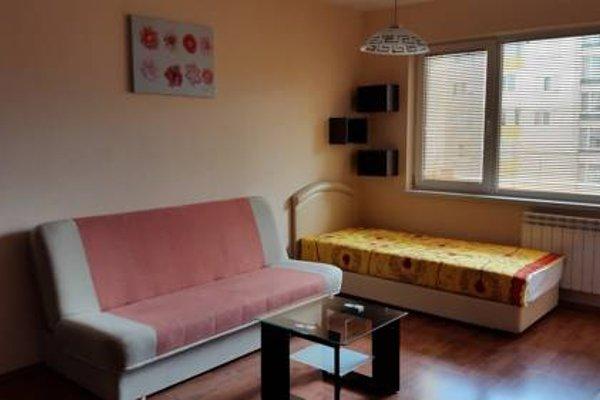 Block 531 ApartHouse Mladost - 8