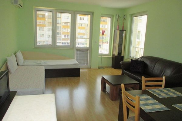 Block 531 ApartHouse Mladost - 9