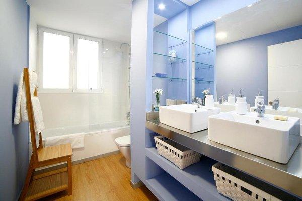 Apartamento La Flamenquita - фото 4