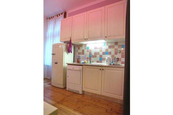 Hello Sofia Guesthouse - 11