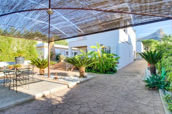 Villa Colonia - 14
