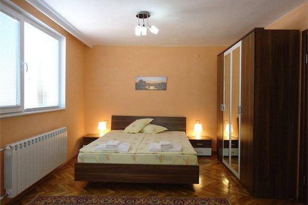 Andro Apartments - фото 41