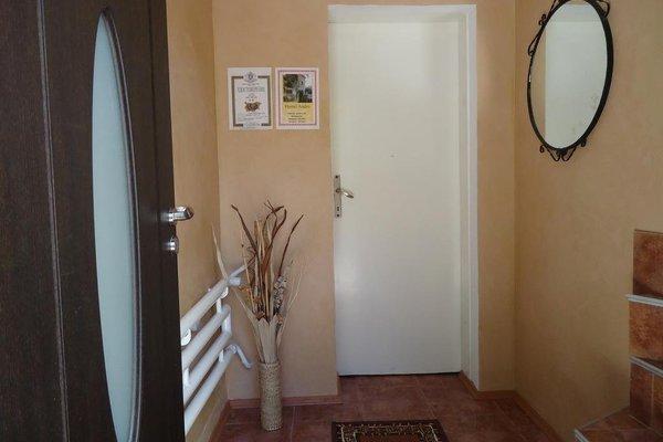 Andro Apartments - фото 10