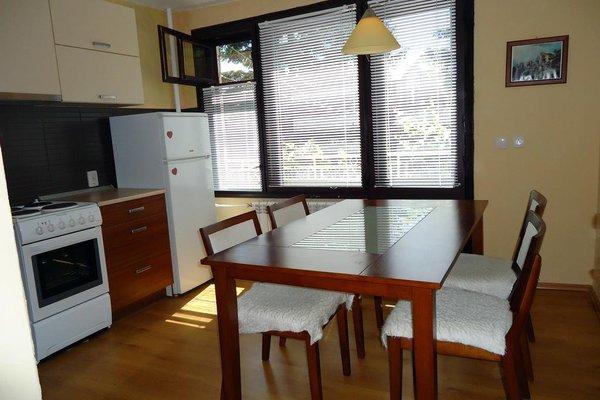 Andro Apartments - фото 11