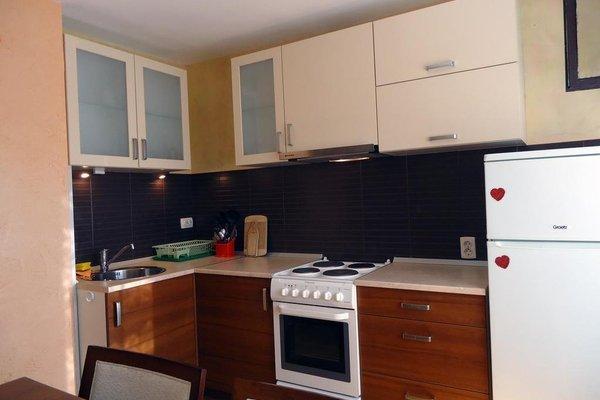 Andro Apartments - фото 13