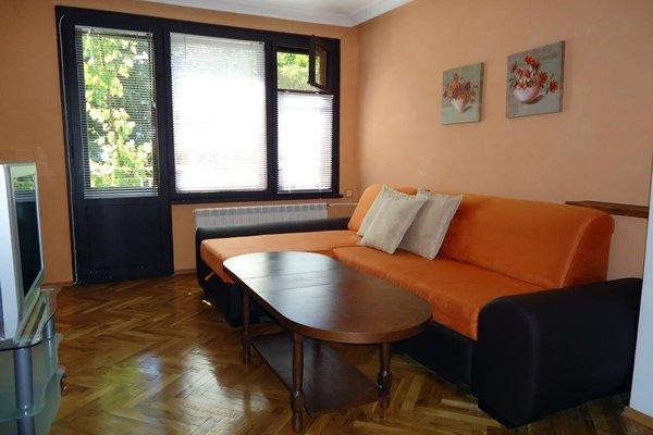 Andro Apartments - фото 5