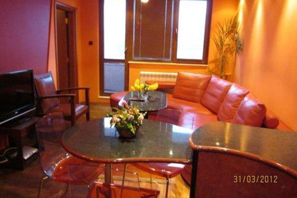 Bulhotel Pritzker Apartment - фото 50