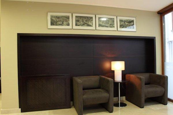 Hotel Baltico - фото 14