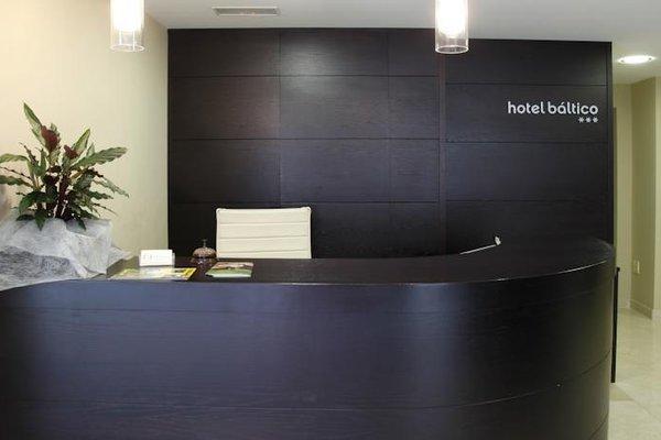 Hotel Baltico - фото 16