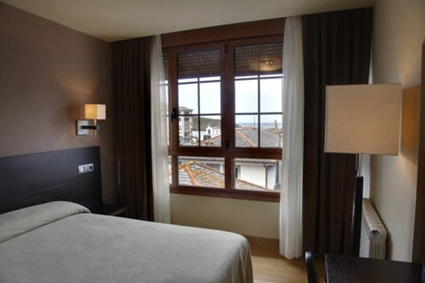 Hotel Baltico - фото 4