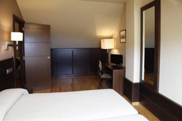 Hotel Baltico - фото 5