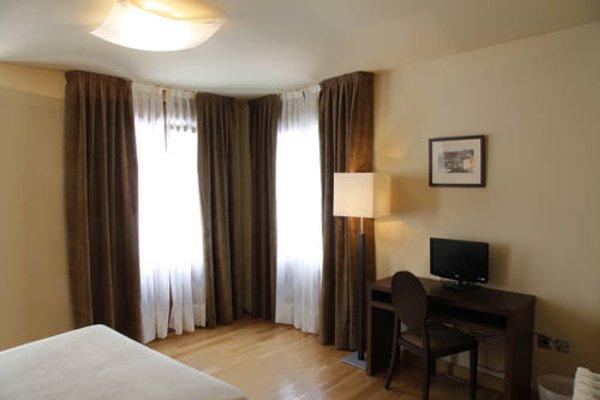 Hotel Baltico - фото 7
