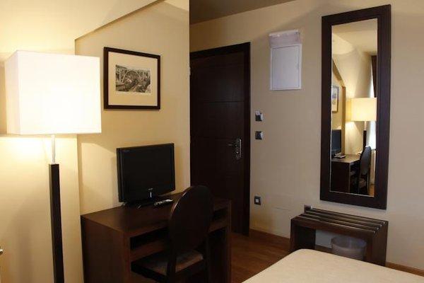 Hotel Baltico - фото 8