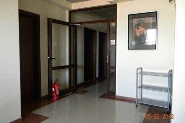 Hotel Diavolo - 13