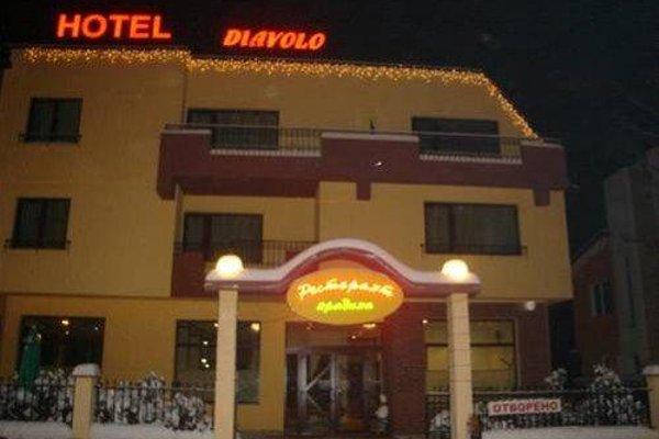Hotel Diavolo - 16