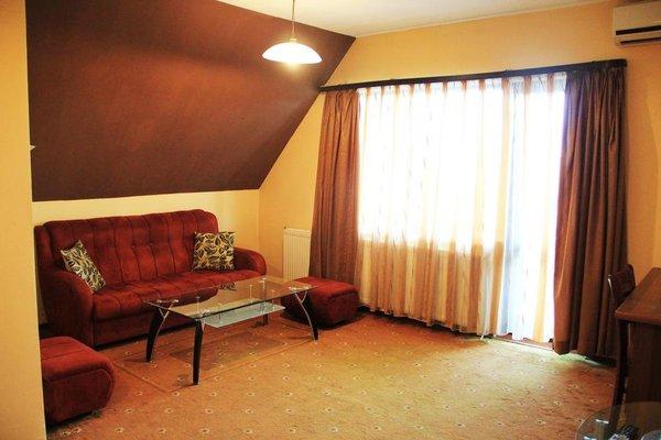 Hotel Diavolo - 6