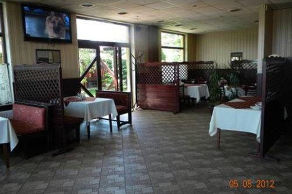 Hotel Diavolo - 8