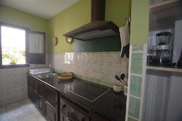 Mi Casa En Cordoba - фото 10