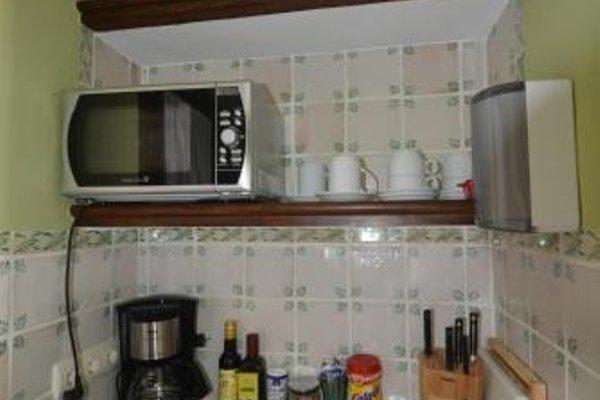 Mi Casa En Cordoba - фото 11