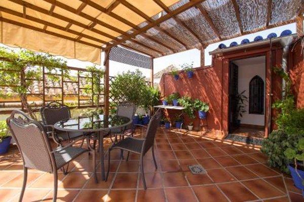 Mi Casa En Cordoba - фото 21