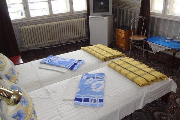 Отель Мая - фото 4