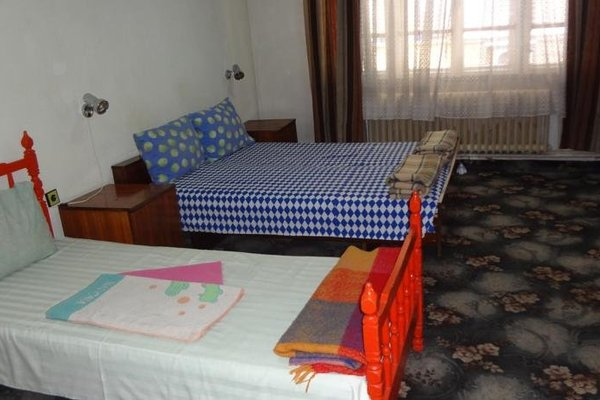 Отель Мая - фото 5