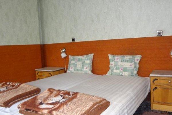 Отель Мая - фото 6