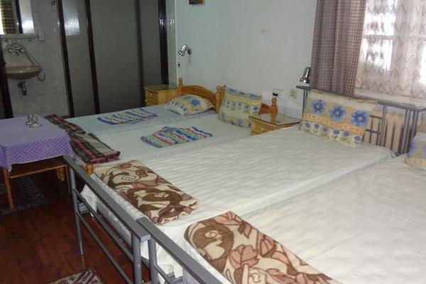 Отель Мая - фото 7