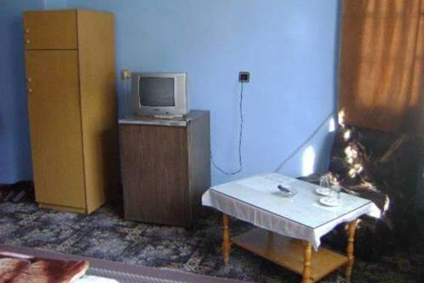 Отель Мая - фото 8