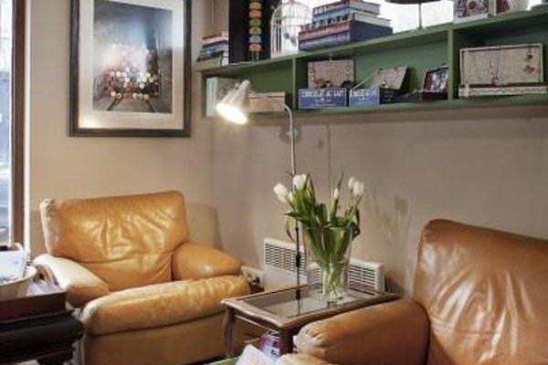 Ogosta Apartments - фото 5