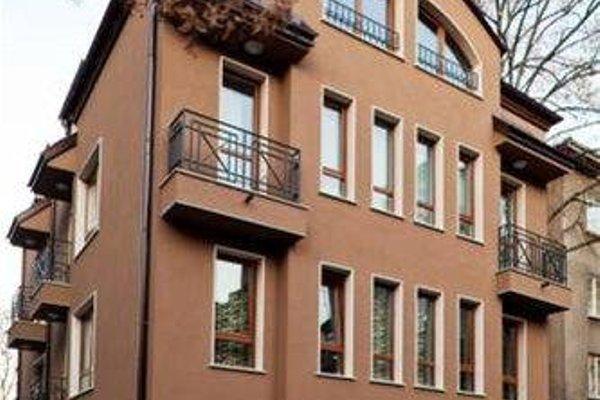 Ogosta Apartments - фото 8