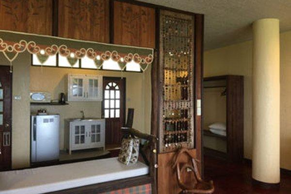 Bohol Bee Farm Hotel - фото 10