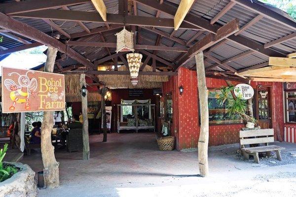 Bohol Bee Farm Hotel - фото 12