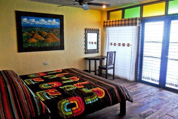 Bohol Bee Farm Hotel - фото 14