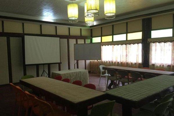 Bohol Bee Farm Hotel - фото 15